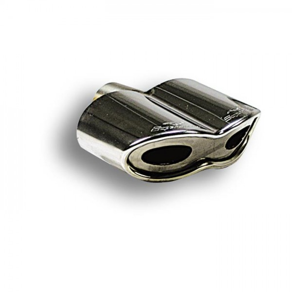 Kit Endrohr VIPER 185 x 70