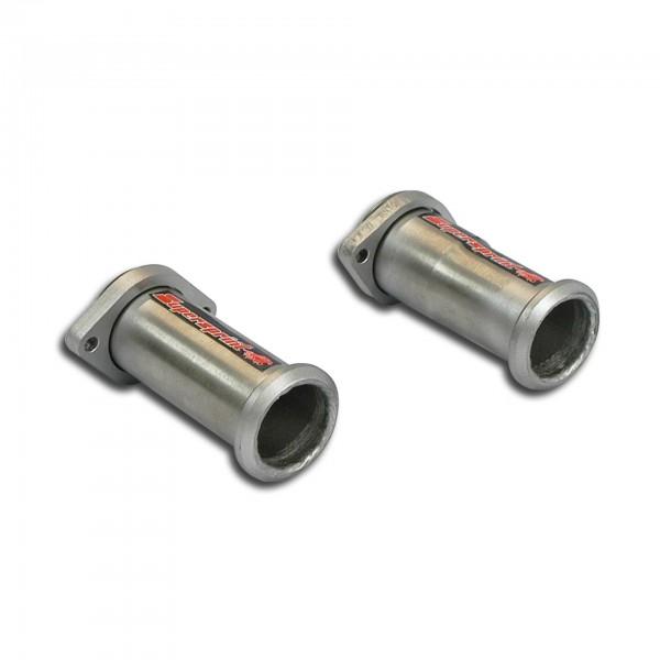 Verbindungsrohrsatz(mod.langer Radstand)