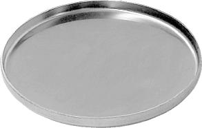 Deckel rund Durchmesser Ø 60 mm