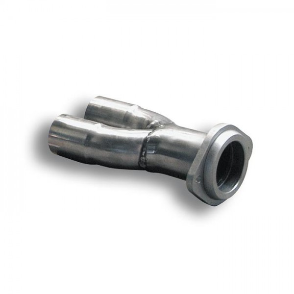 Verbindungsrohr Pipe 2-1