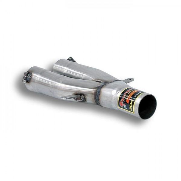 Supersprint Verbindungsrohrsatz Y-Pipe�